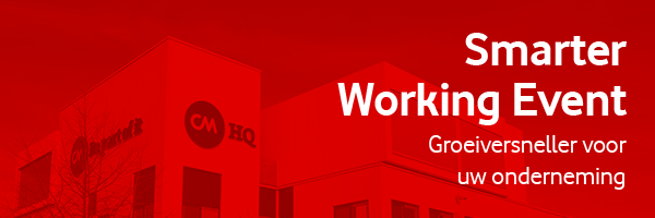 Vodafone CM.com