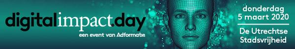Digital Impact Day | 5 maart 2020