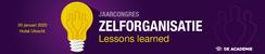 Jaarcongres Zelforganisatie | 30 januari 2020
