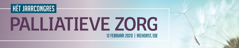 Het Palliatieve Zorg Congres | 12 februari 2020