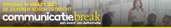 Communicatie Break | 10 maart 2020