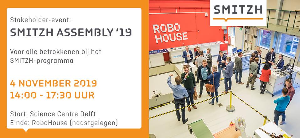 SMITZH Assembly