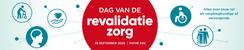 Dag van de Revalidatiezorg | 24 maart 2020
