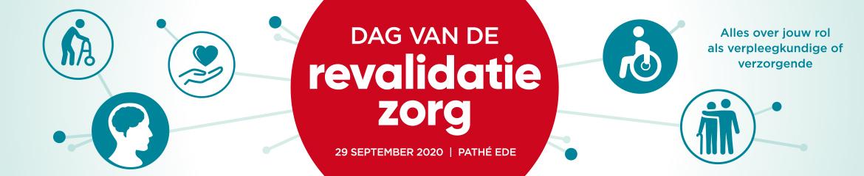 Dag van de Revalidatiezorg | 29 september 2020