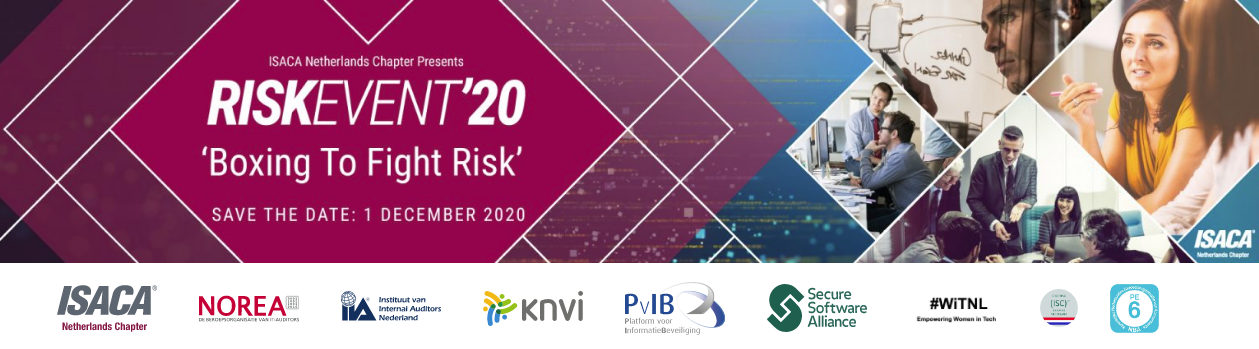 Risk Event 2020