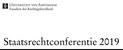 Staatsrechtconferentie