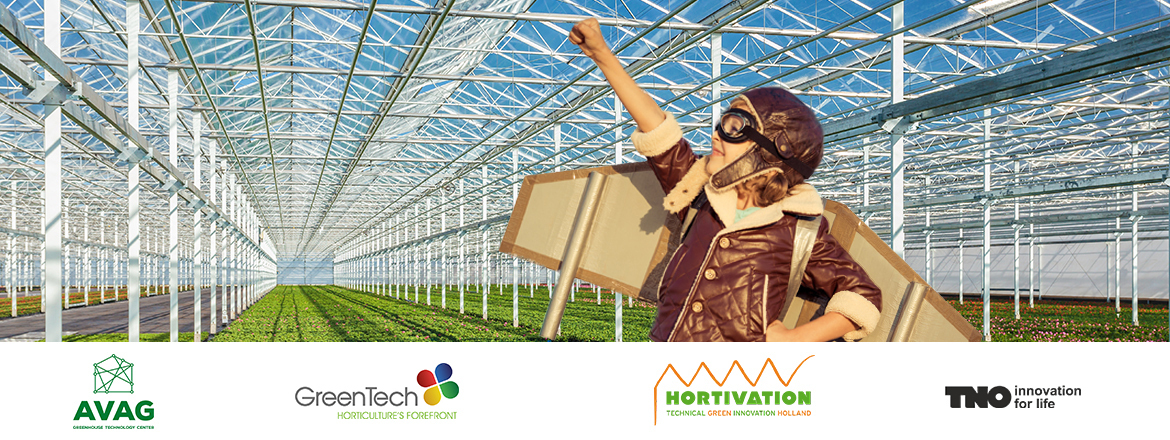 Future Trends & Innovations, The Next Step in Horticulture Technology