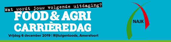NAJK Food & Agri Carrièredag