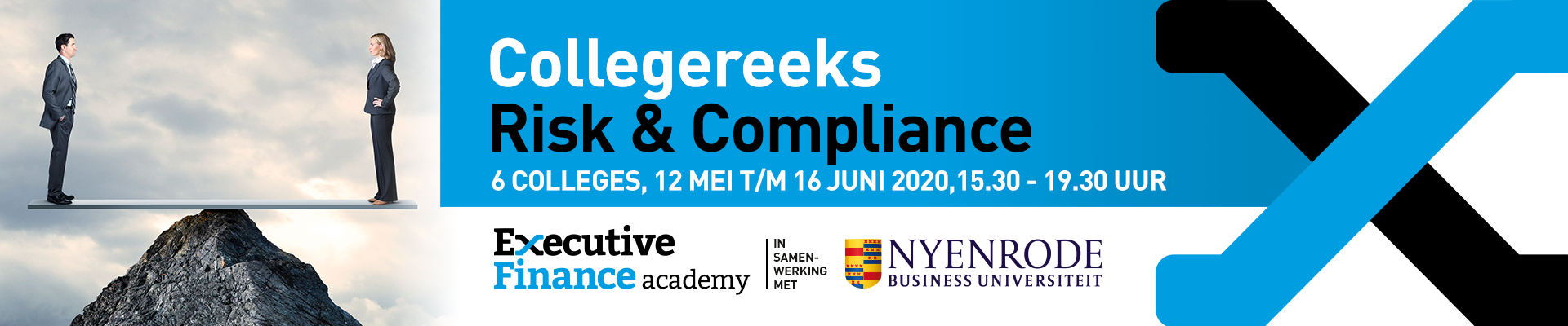Collegereeks Risk & Compliance voorjaar 2020