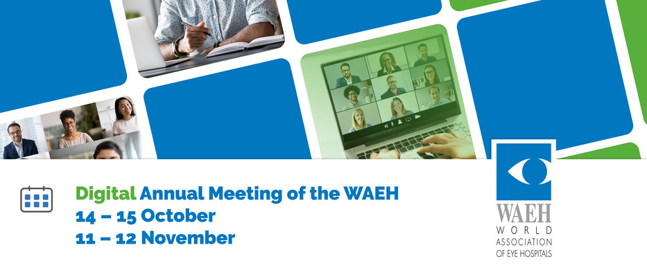 14th Annual Meeting of The World Association of Eye Hospitals