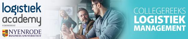 Collegereeks Digitale Transitie in Logistiek Management Voorjaar 2020