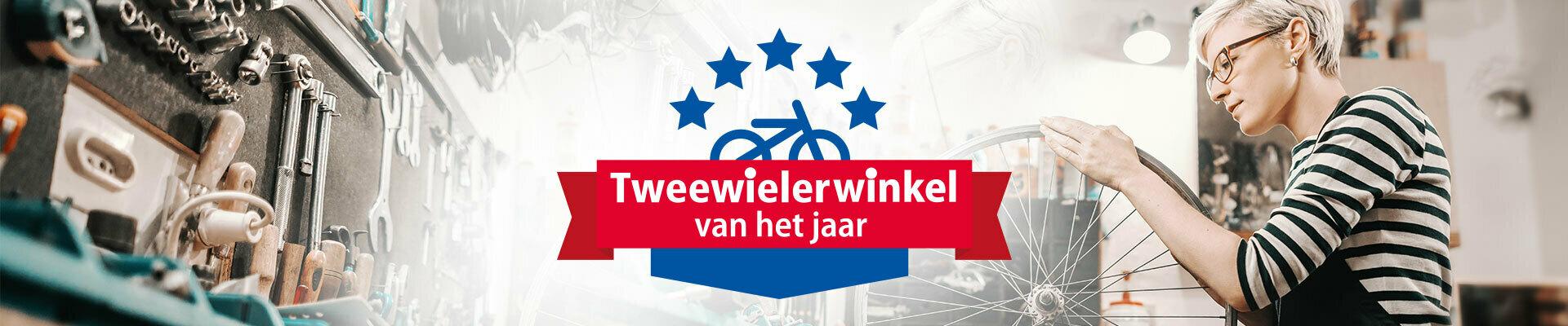 Tweewielerwinkel van het Jaar Verkiezing
