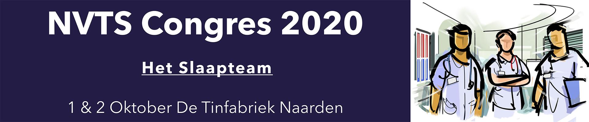 12e NVTS congres 2020