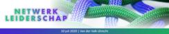 Skipr Event Netwerkleiderschap | 10 juli 2020