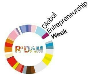 Global Entrepreneurship Week (Dutch students)