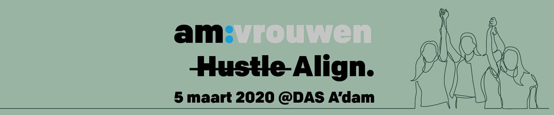 am:vrouwen 2020