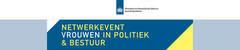 Netwerkevent Vrouwen in politiek en bestuur
