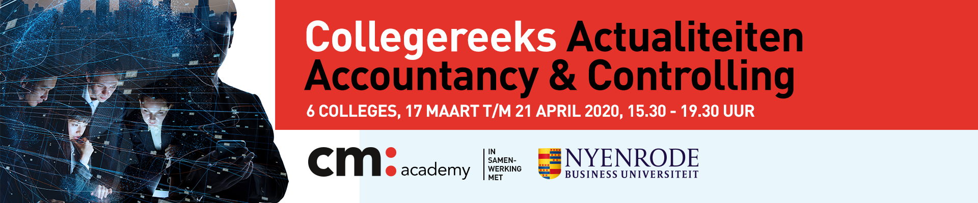 Collegereeks Actualiteiten Accountancy & Controlling 2020