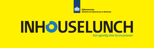 Inhouselunch traineeship
