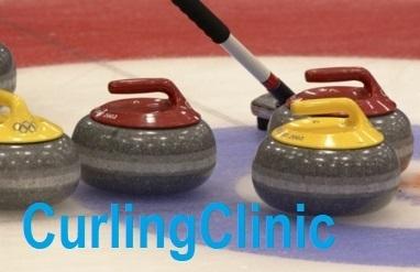 UT-Kring: Curling