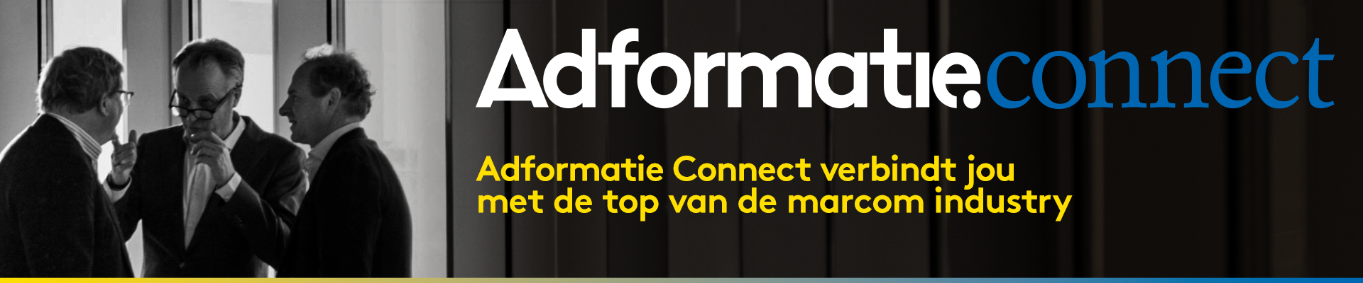 Adformatie Connect 2020