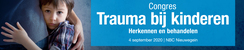 Trauma bij kinderen | 4 september 2020