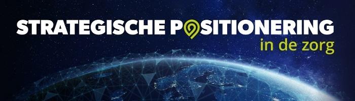 Strategische positionering in de zorg | 9 september 2020