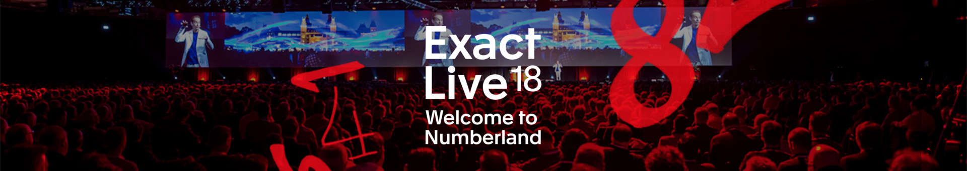 Exact Marketing & Sales Kick-off 2020