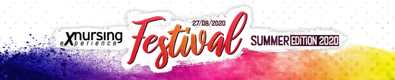 Nursing Festival | 27 augustus 2020