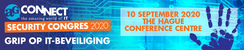 Security Congres | 10 september 2020