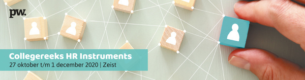 Collegereeks HR Instruments 2020