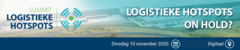 Summit Logistieke Hotspots 2020