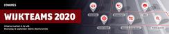 Congres Wijkteams 2020 | 16-09-2020