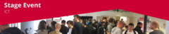 Stage Event ICT 2020 | Aanmelden bedrijven