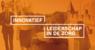 Collegereeks Innovatief leiderschap in de zorg | 27 oktober 2020