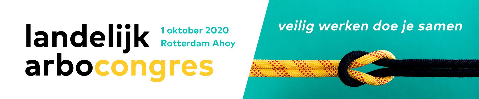 Landelijke Arbo Congres 2020