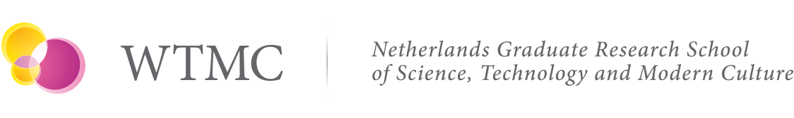 WTMC PhD Summer School 23-27 August 2021 (online)