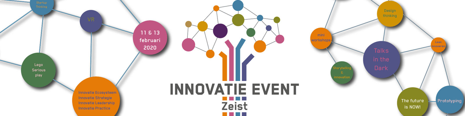 Innovatie Event Zeist Studenten