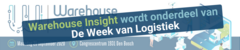 Warehouse Insight 2020