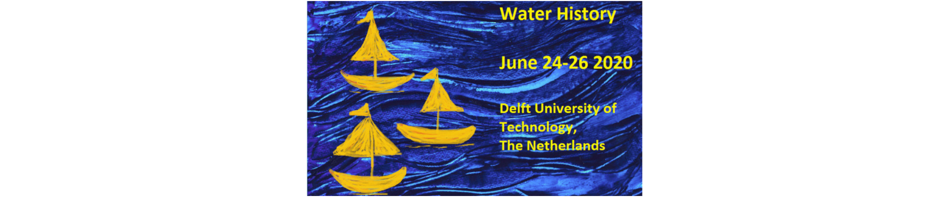 INTERNATIONAL WATER HISTORY CONFERENCE
