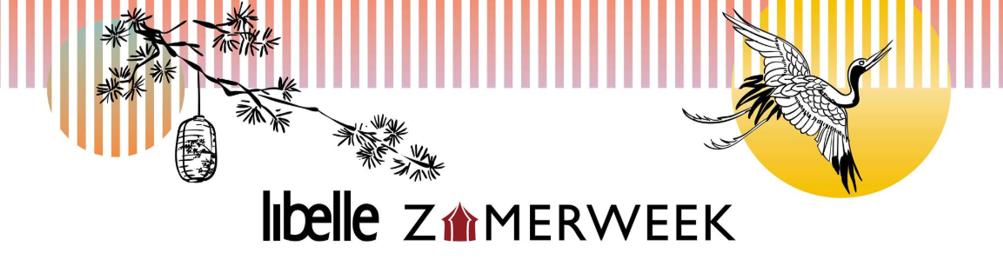 UT-Kring: Libelle Zomerweek 2020