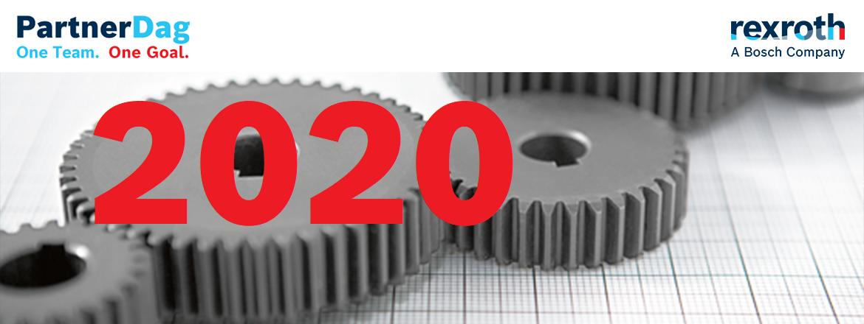 Partnerdag 2020