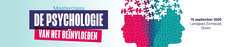 De Psychologie van het Beïnvloeden | 15 september 2020
