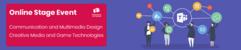 Online Stage Event CMD & CMGT 2020 | Aanmelden bedrijven