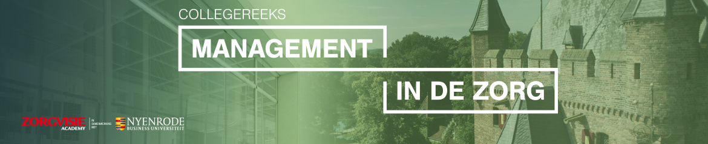Interesse formulier | Collegereeks Management in de zorg 8 sept