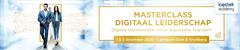 Masterclass Digitaal Leiderschap - Logistiek Academy
