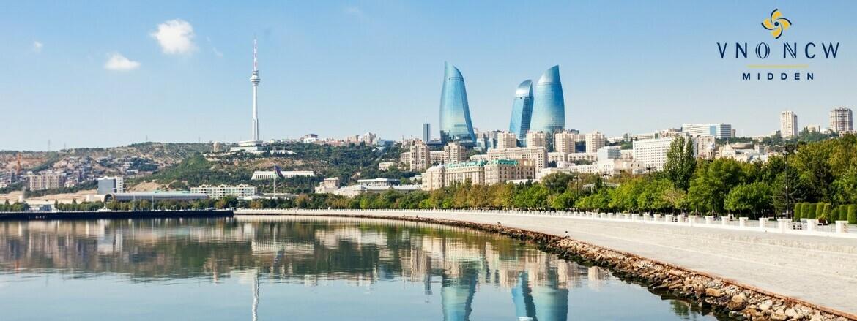 Ledenreis VNO-NCW Midden | Baku