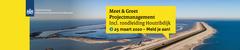Meet & Greet Projectmanagement