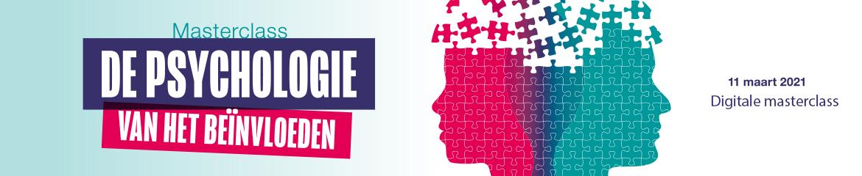 De Psychologie van het Beïnvloeden | 10 december 2020