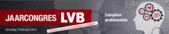 Jaarcongres LVB   2 februari 2021